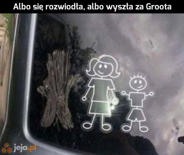 Groot, to Ty?