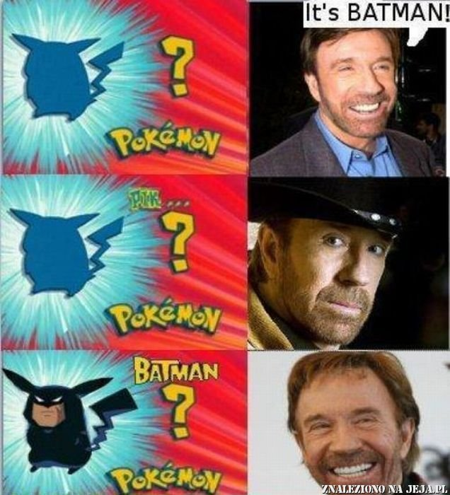 Jaki to pokemon?