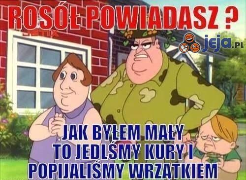 Tata Ludwiczka...
