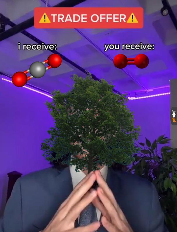 Biologiczne śmieszki