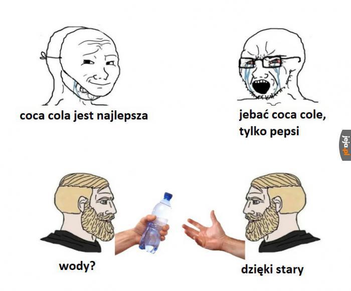 Chad woda
