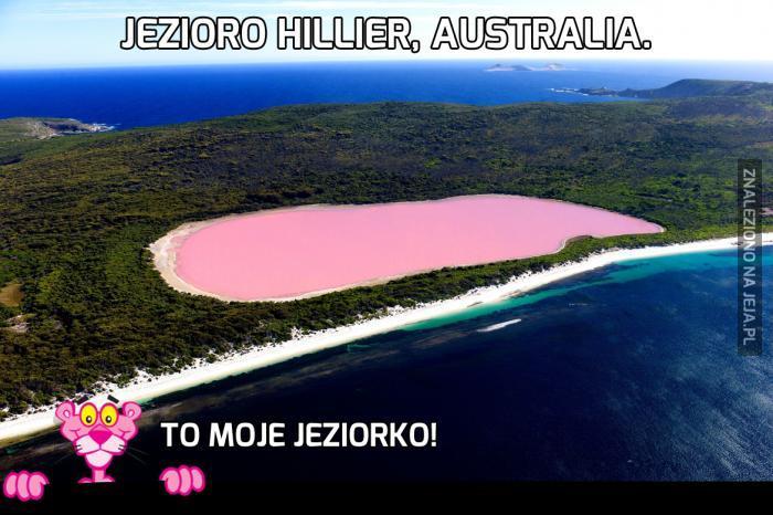 Nie taka Australia straszna...