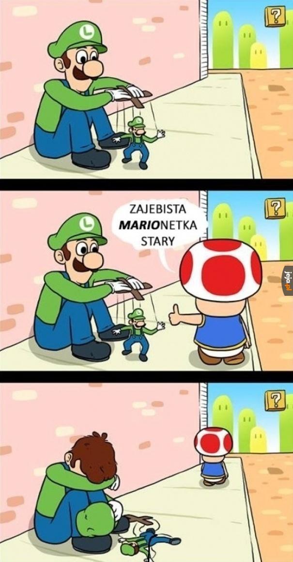 Luiginetka?
