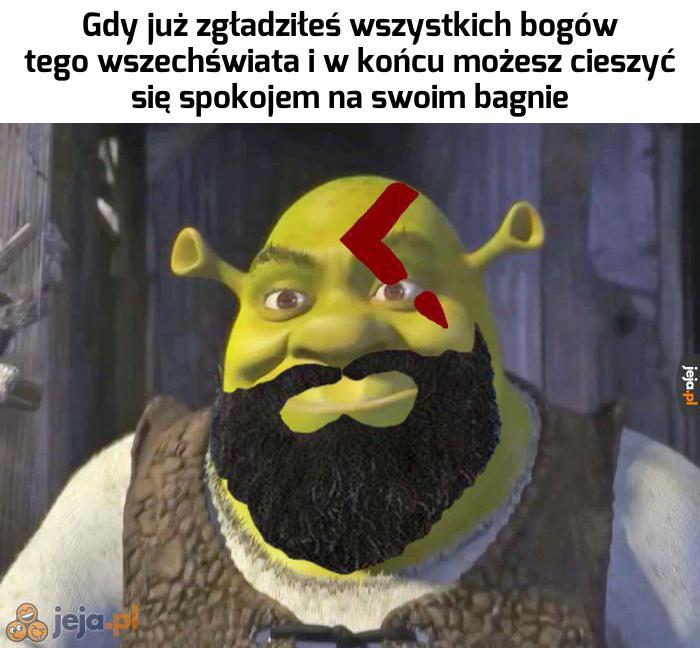 Shrekratos