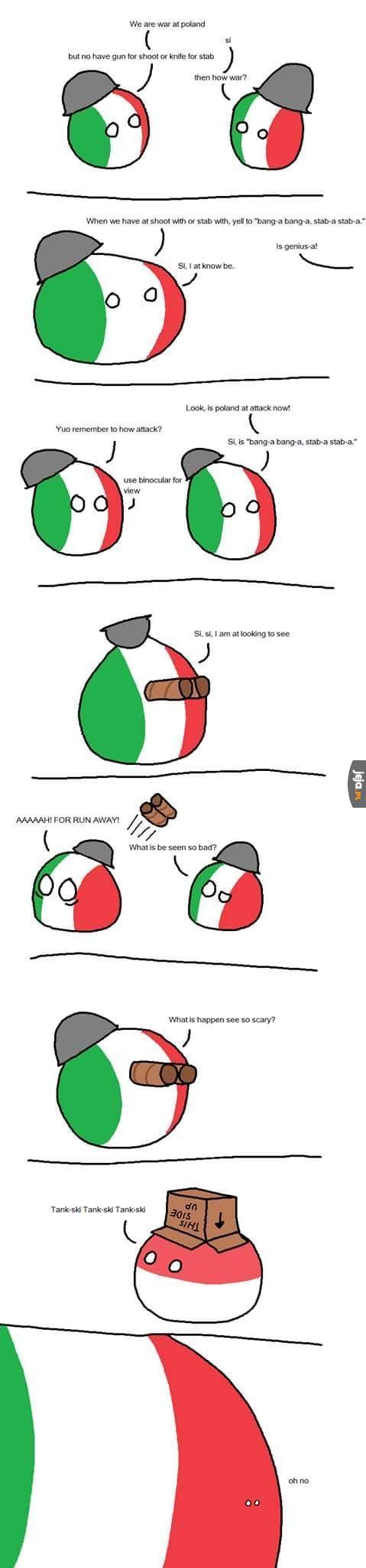 Wojna włosko-polska
