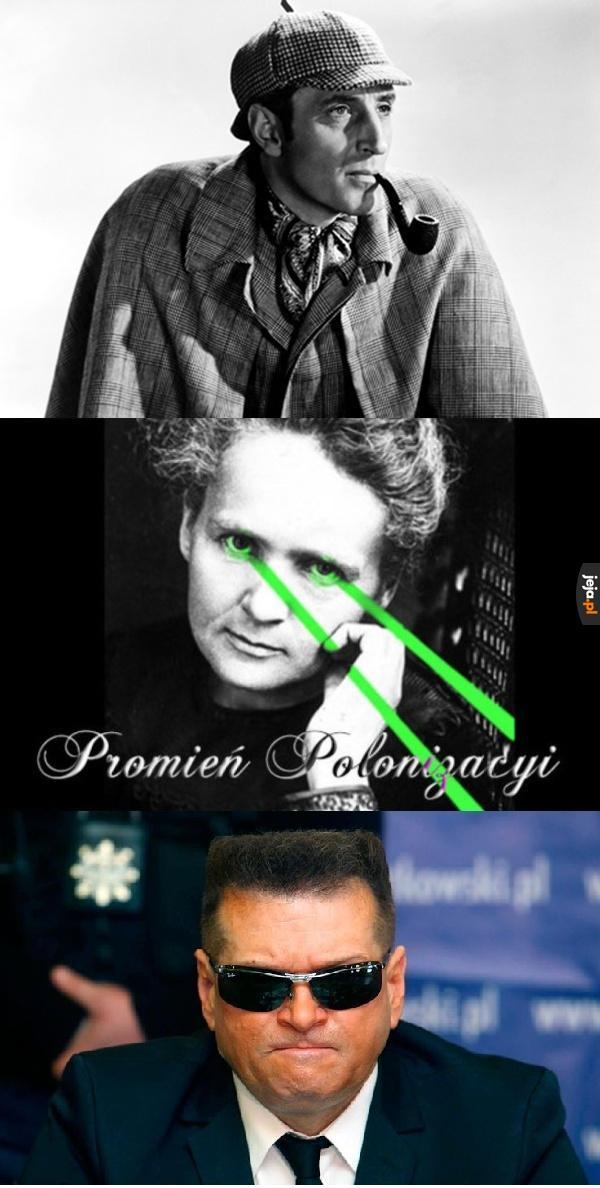 Polski Sherlock