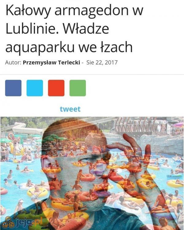 Lublin - miejsce spotkań