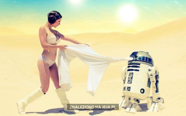 R2 oddaj to!