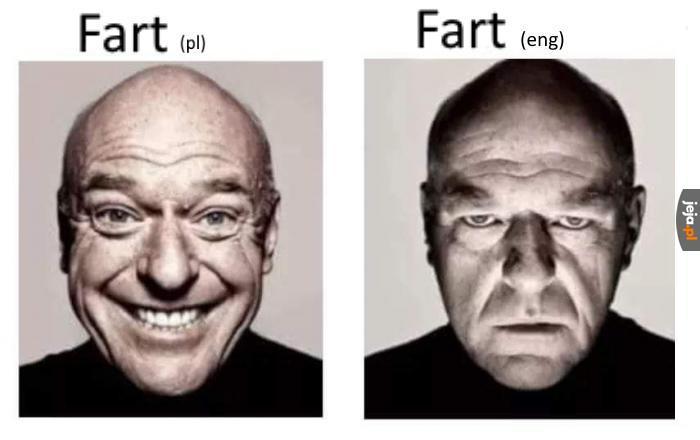 Fart czy fart?