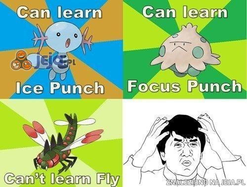 Logika w Pokemonach cz.1