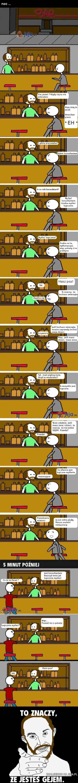 Myślenie logicznie
