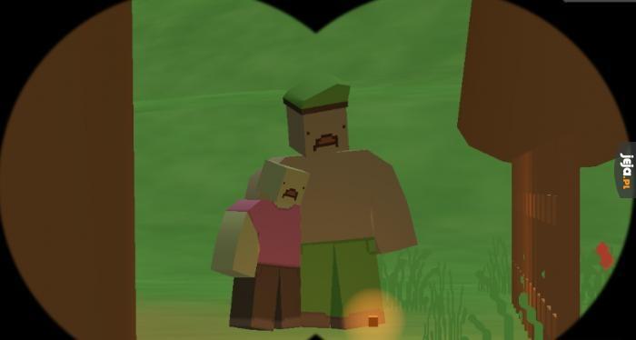 Ojciec i syn znowu razem