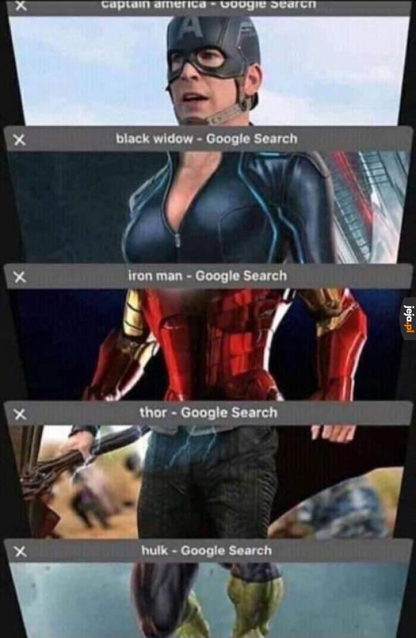 Idealny superbohater nie istnie-