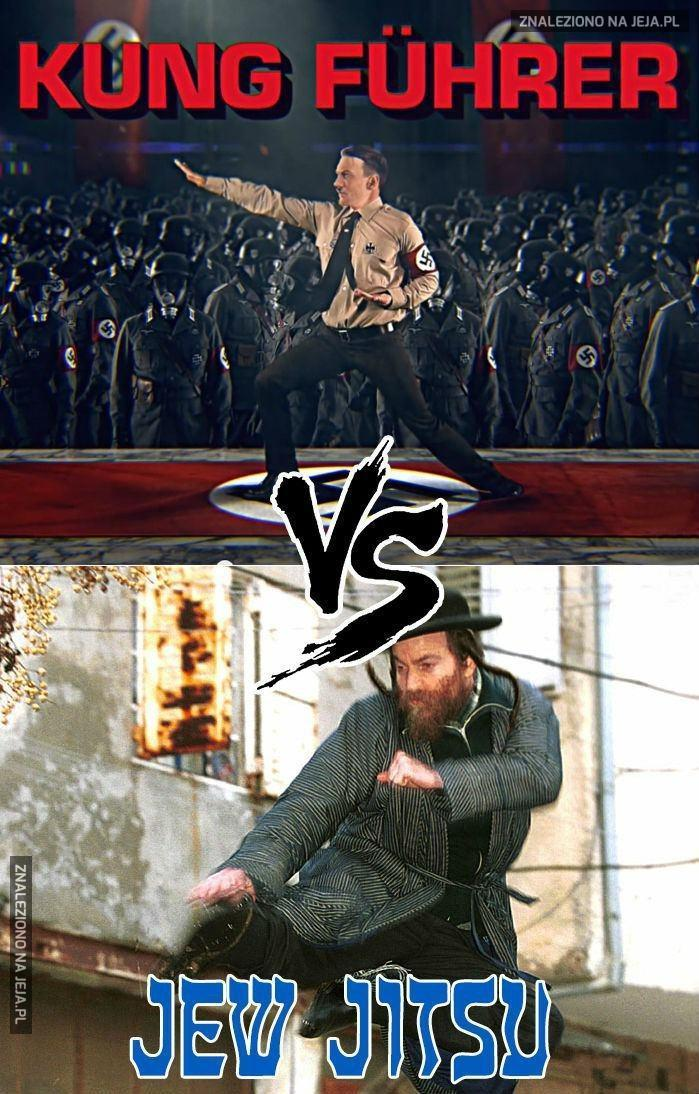 To będzie epicka bitwa!