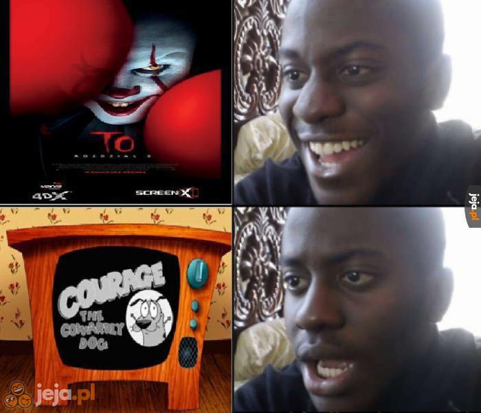 Prawdziwy horror
