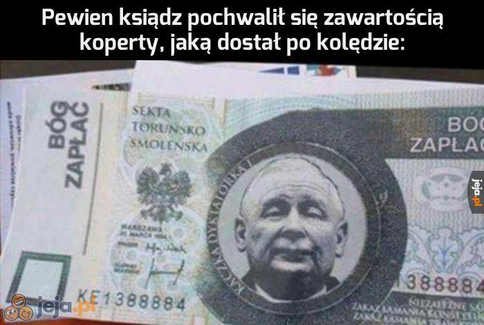 Król Jarosław pierwszy