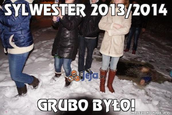 Sylwester 2013/2014