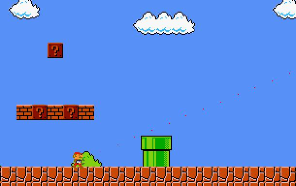 Połączenie Mario i Portala to słaby pomysł