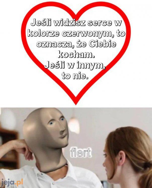 Arcymistrz flirtu