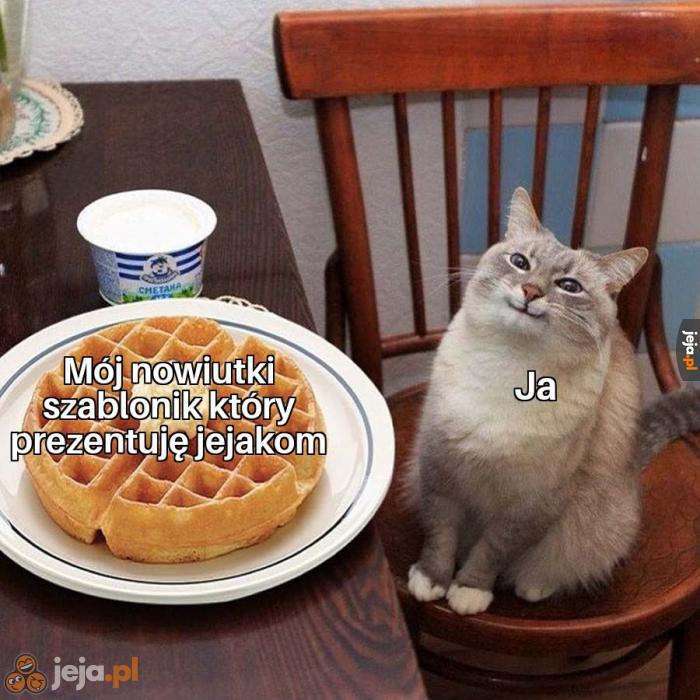Bierzcie i jedzcie z tego wszyscy