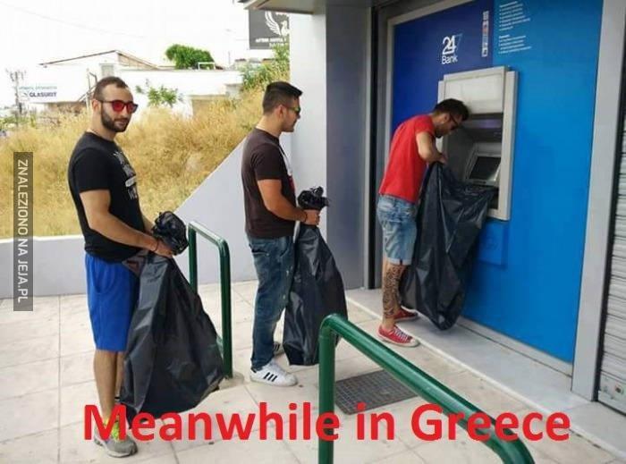 Worek na kasiorkę i do bankomatu