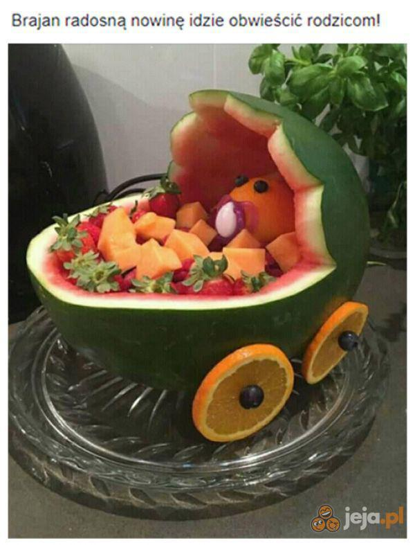 Sztuka owocowa
