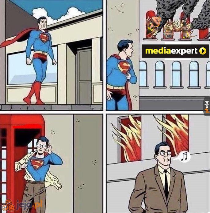 Bohater, jakiego potrzebujemy