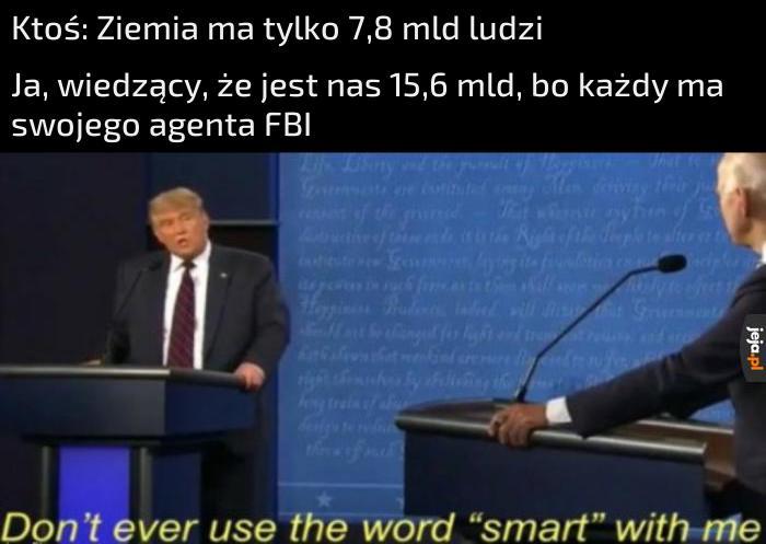 Matematyka nie kłamie