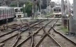 Przejazd równoległy