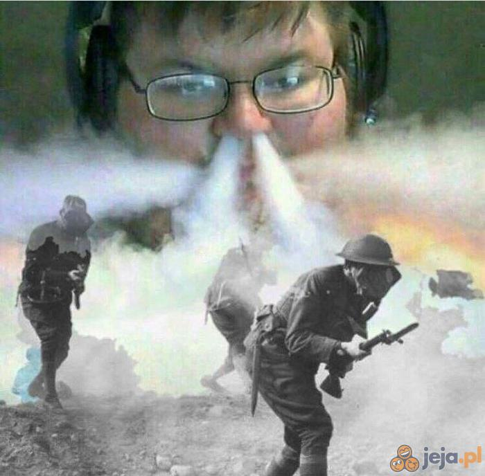 Mgły wojny