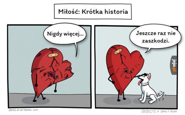Miłość taka jest