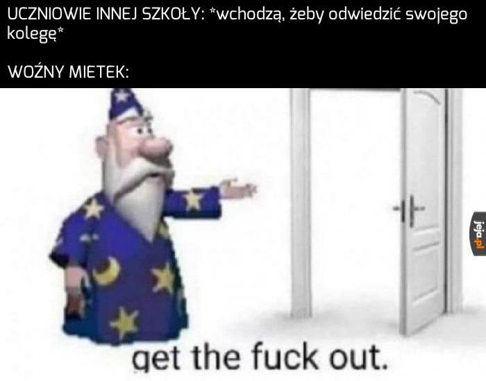 Wynocha!