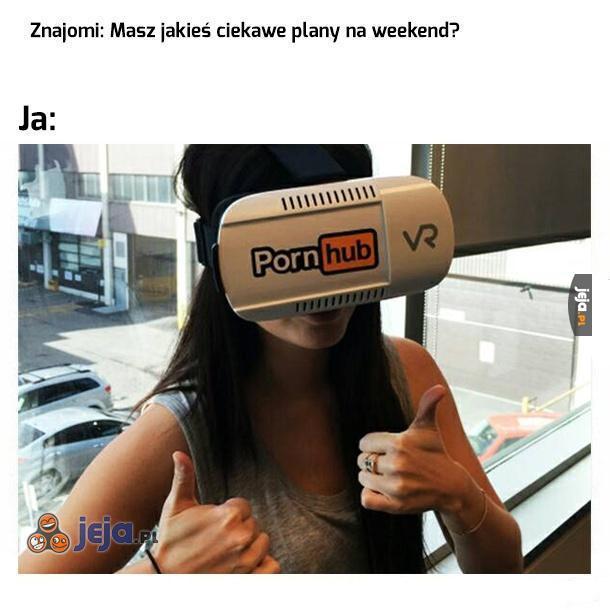 Weekendowe plany