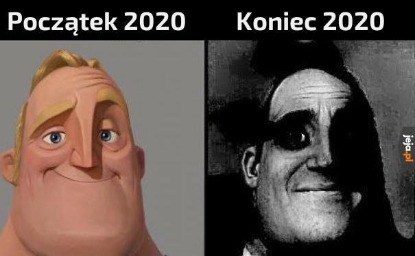 Zmienił się