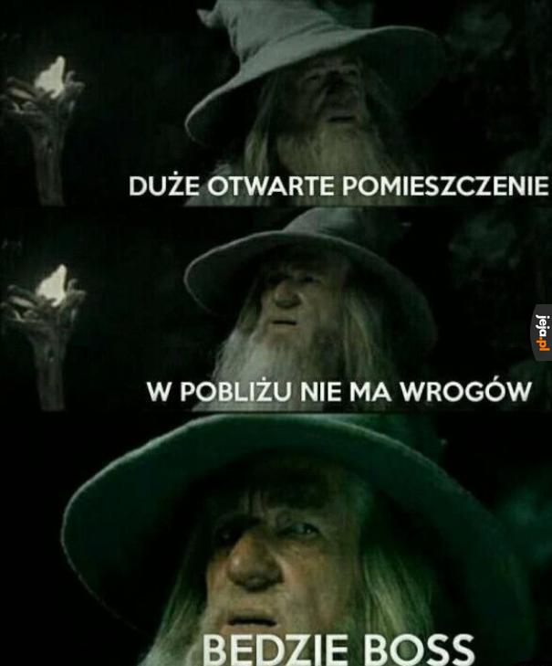 Nadszedł ten moment