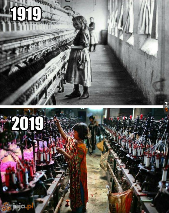 100 years challenge