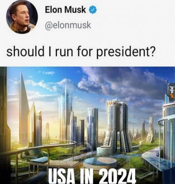 Prezydent Elon