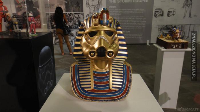 Egipski szturmowiec