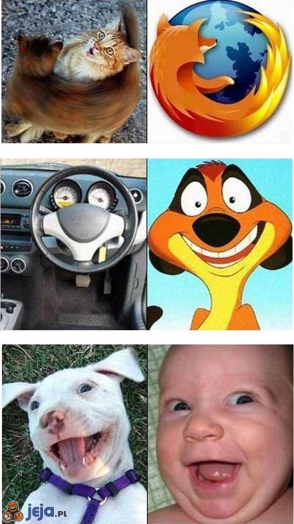 Podobieństwa