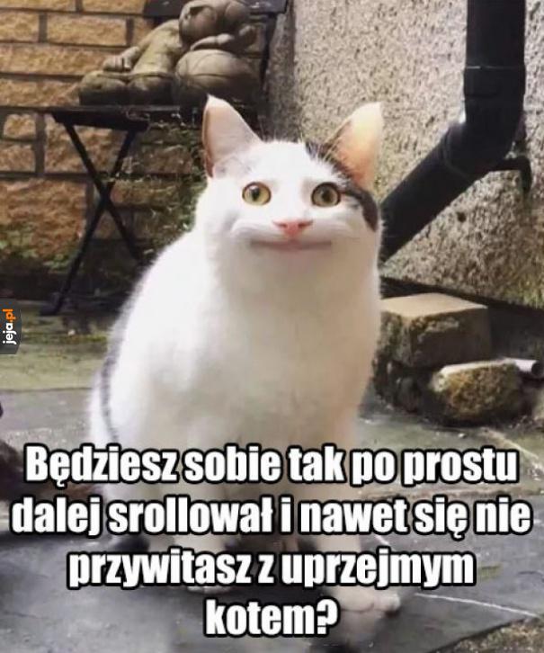 Siemka!