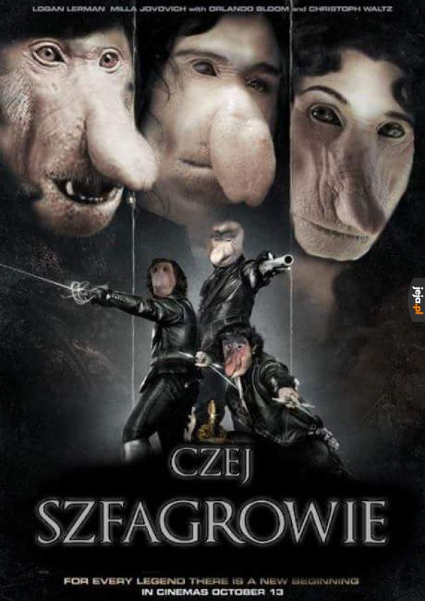 Najlepszy film