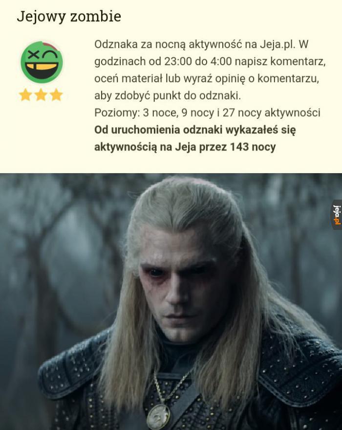 Moje oczy...