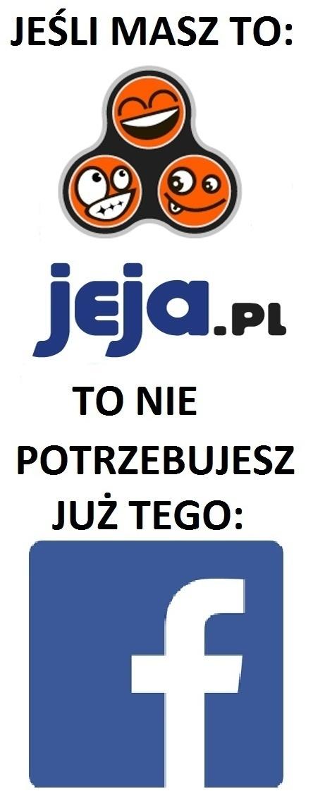 Jeja.pl vs Facebook