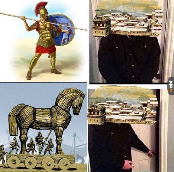 Logika Trojan