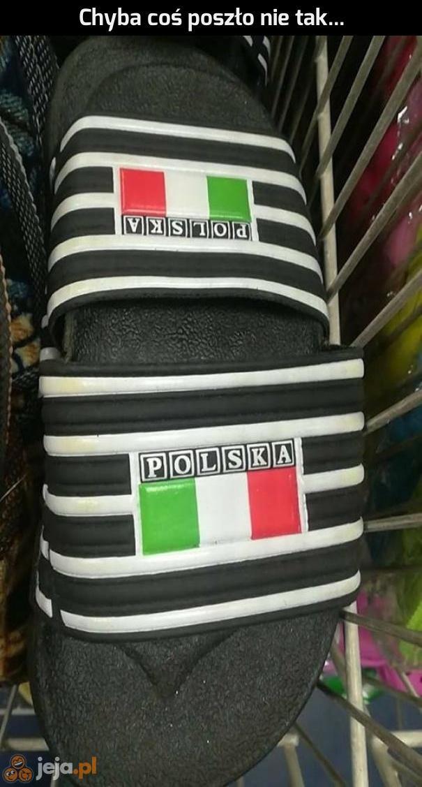 W końcu z ziemi włoskiej do Polski