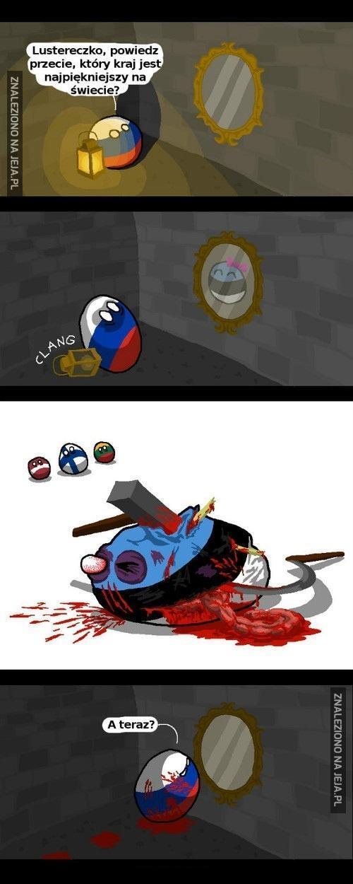 Rosja taka jest
