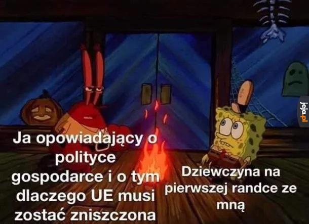Wujek Janusz byłby dumny