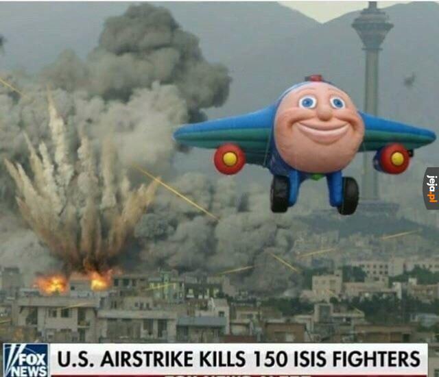 Tajna broń Amerykanów