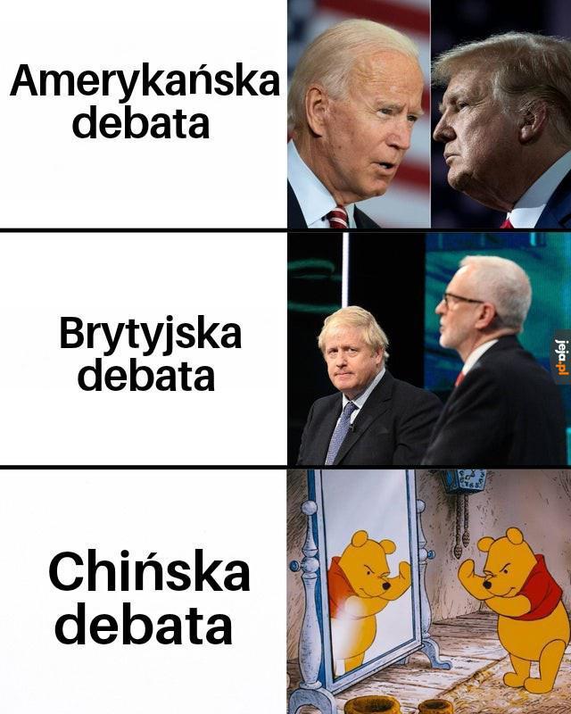 Co kraj to debata