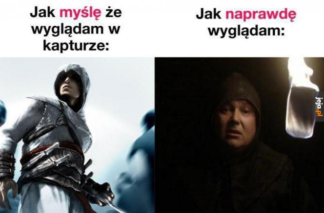 Czy to źle?